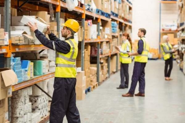 Distributie materiale constructii