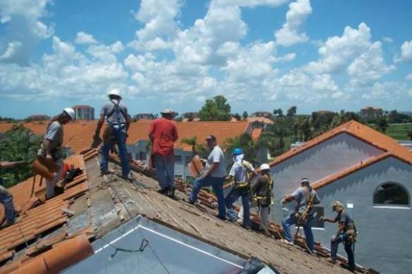 Tinichigerie si constructii acoperisuri