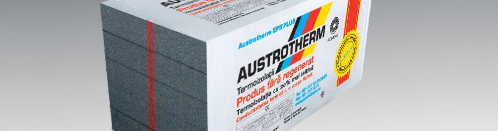 AUSTROTHERM EPS-AF PLUS